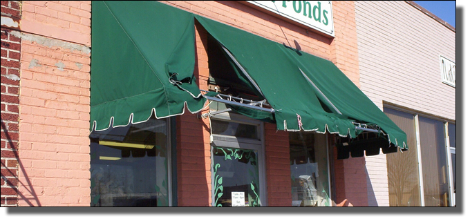 Fort Lauderdale Awning Repair Home Awning Manufacturer