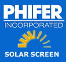 Phifer Solar Screen