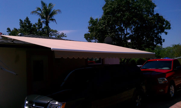 Custom Awning Image 23