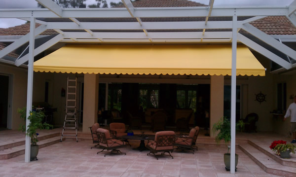 Custom Awning Image 32